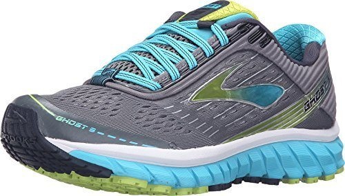 Brooks Ghost 9 Women Running Shoes